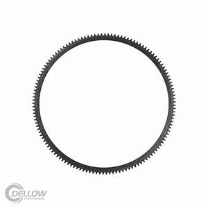 10 Inch   157 Tooth Manual Flywheel Ring Gear Suitable For