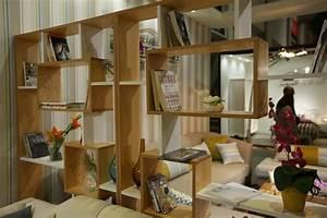 Meuble De Separation Design : separation design meubles et d coration tunisie ~ Teatrodelosmanantiales.com Idées de Décoration