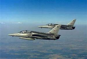 L159 Advanced Light Combat Aircraft (ALCA) - Airforce ...