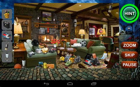 object for android house secrets objects android apps on play