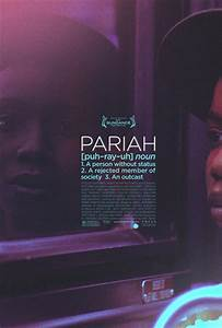 Women's Pictures - Dee Rees's Pariah - Blog - The Film ...