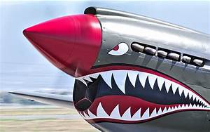 Aircraft Nose Art Hd Wallpaper