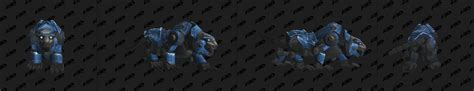 justblizzard patch  die blaupausen aus mechagon