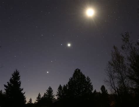 Guide October Conjunction Mania See Venus