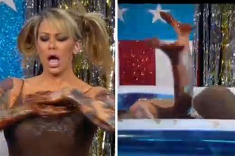 Chocolate Sauce Sex Fest Cbb Porn Stars Farrah And Jenna