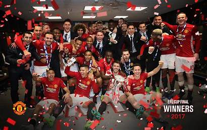 Manchester United Wallpapers Utd Background Partners Cup