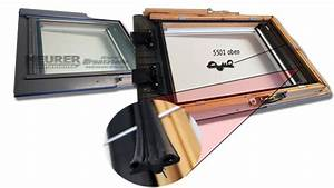 Velux Dachfenster Aushängen : velux scheibenauflage dichtung 5501 oben 5501 oben lfdm ~ Eleganceandgraceweddings.com Haus und Dekorationen