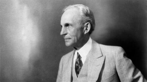 henry fords legacy  model    historical facts