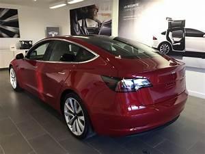 Tesla Aix En Provence : pas de mr pour nous tesla model 3 forum automobile propre ~ Medecine-chirurgie-esthetiques.com Avis de Voitures