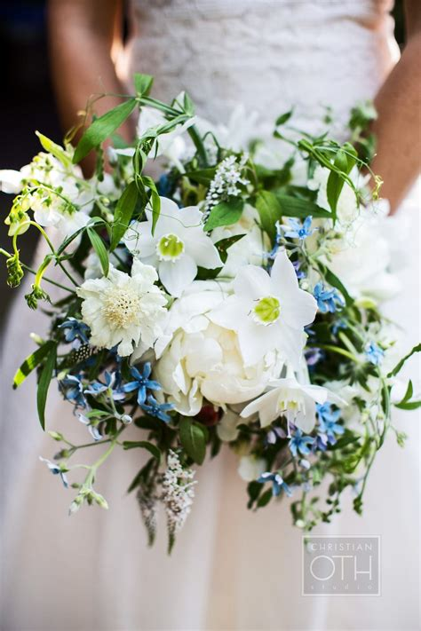 Rustic Lake Placid Summer Wedding Wedding Bouquets