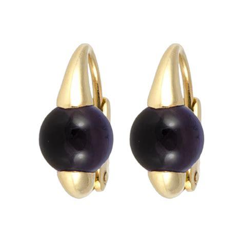 orecchini pomellato prezzo orecchini in oro rosa con iolite pomellato luxuryzone