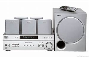 Sony Ht-ddw660 - Manual - Home Theater System