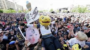 Stanley Cup Final Game 2 Live Blog: Golden Knights vs ...