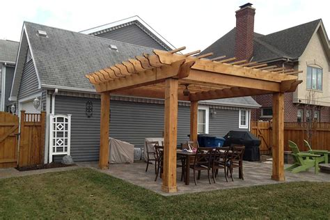trellis  custom wood working services  chicago