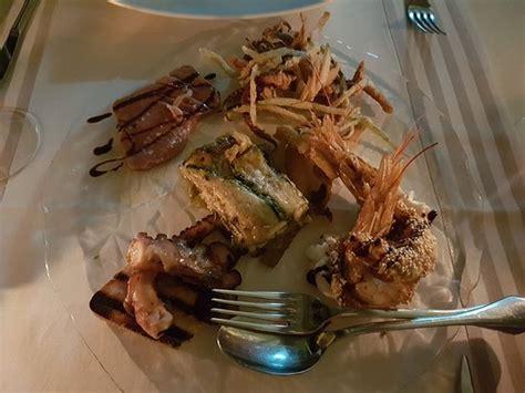 Bagno Teresa, Forio  Restaurant Bewertungen