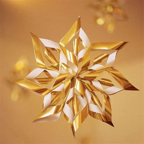 paper stars christmas decorations handmade paper craft decorations family net guide to family holidays on the