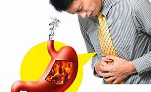 What Is Acid Reflux Disease  Gerd   Know Symptoms And