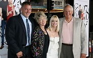 Interview with Anna Faris, Sacha Baron Cohen's new leading ...