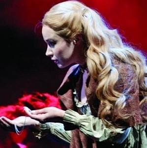 Sierra Boggess as Fantine. | Les Misérables | Pinterest ...