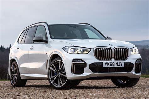 new 2019 bmw x5 details pricing and specifications