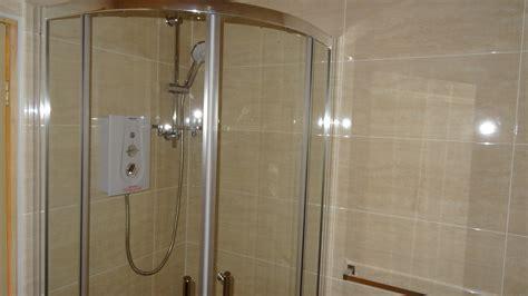bathtub  shower conversion