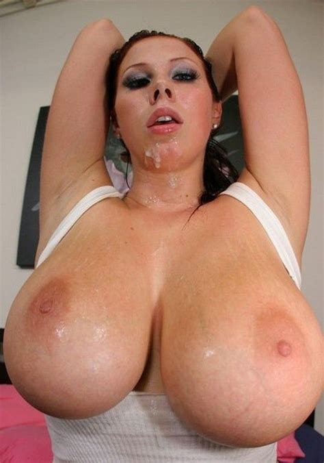 Gianna Michaels Fucked Couch