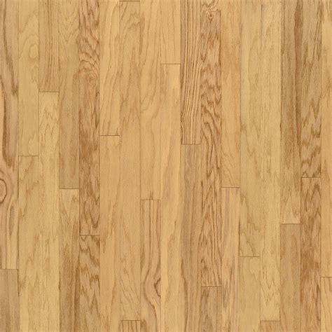 nature hardwood flooring shop bruce turlington 3 in natural engineered oak hardwood flooring 30 sq ft at lowes com