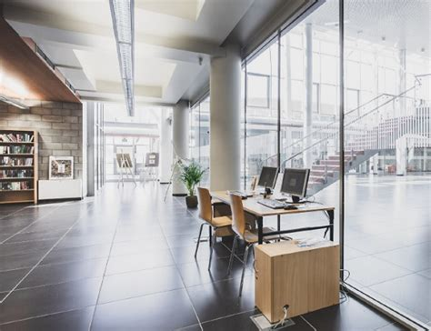 Polflam® Fireresistant Glass Pioneering Technology