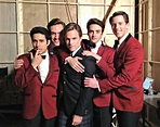Get to Know Mike Doyle From Jersey Boys, the Movie | Glamour