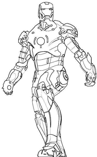 iron man clip art  clipartioncom
