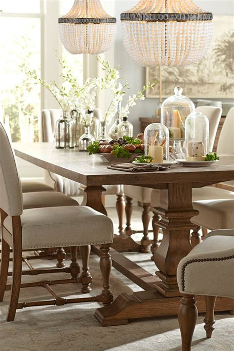 17 best ideas about dining room tables on pinterest