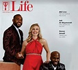 Cast of Wedding Party 2 Covers Guardian Life Magazine ...