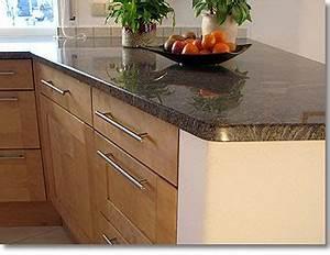 Granit Arbeitsplatte Online Bestellen : k chenarbeitsplatten granit ~ Michelbontemps.com Haus und Dekorationen