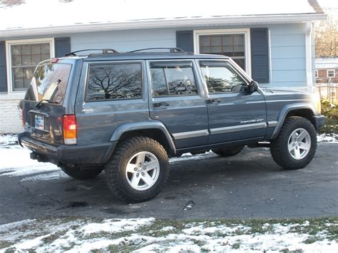 jeep moab wheels 2001 xj 2 quot rusty 39 s bb rubicon moab wheels jeep