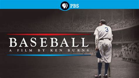 Is 'ken Burns Baseball' Available To Watch On Netflix In