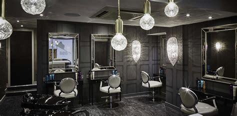 lusso luxury salon portfolio huntsmere