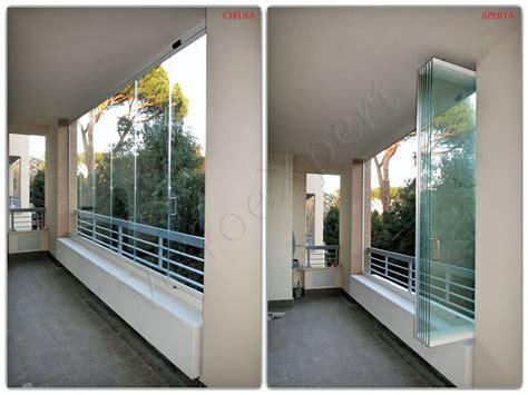 verande vetrate best collage aperta e chiusa vetrata glassroom roma