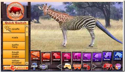 switcheroo zoo httpswitchzoocomzoohtm integrating