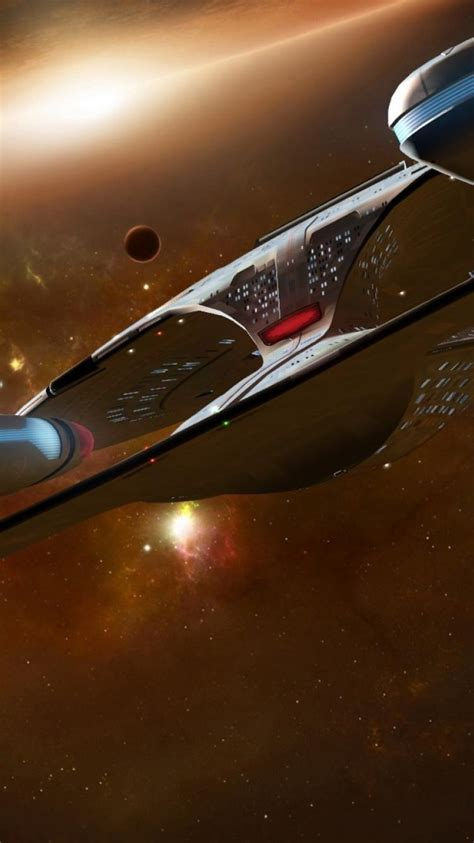trek   generation enterprise  ncc   wallpaper