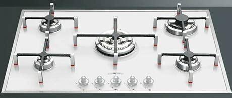 Piano Cottura Vetroceramica Bianco by Piano Cottura Bianco Componenti Cucina