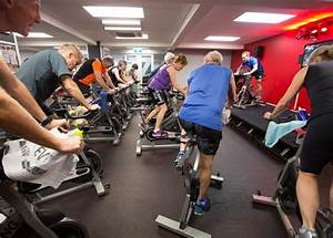 Spin Classes, S... Fitness