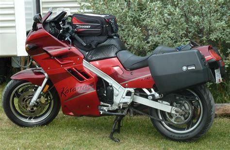 93 Suzuki Katana by Suzuki Katana 1100 Gsx1100f Parts 88 93 Saanich