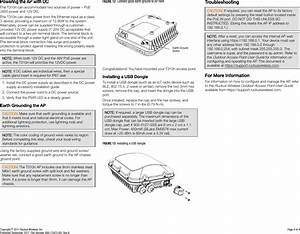 Ruckus Wireless T310ns T310  N  S  Access Point User Manual
