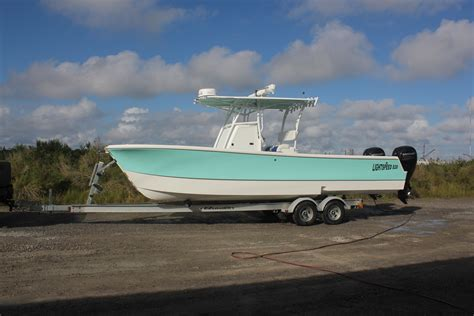 Ameracat Boats by Wtb 27 Ii Ameracat The Hull Boating And