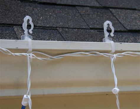 lowes gutter clips for christmas lights lowes christmas light eave clips mouthtoears com