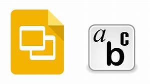 Set Default Font In Google Slides Presentation Tutorial
