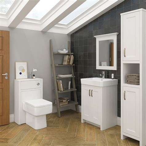 chatsworth  piece traditional white suite victorian