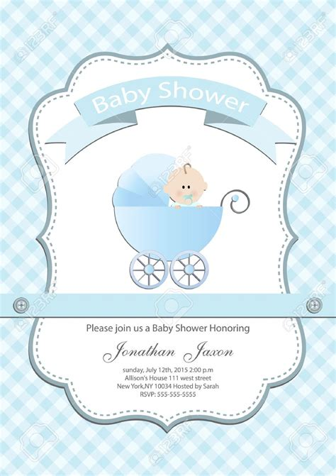 baby shower invitation clipart   cliparts