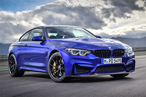 2019 bmw m4 review autotrader