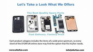 Cell Phone Spare Parts Wholesale Supplier